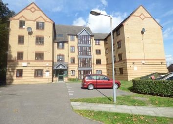 Thumbnail 2 bed flat for sale in Tidworth Road, London