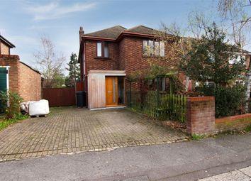 Woodville Road, Barnet, Hertfordshire EN5. 4 bed detached house for sale