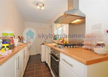 Thumbnail 5 bed semi-detached house to rent in Beeston Road, Nottingham