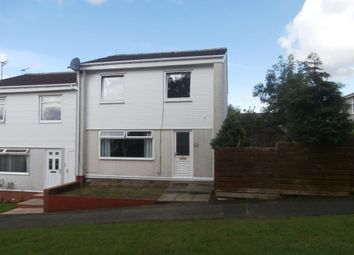 Thumbnail 3 bed property to rent in Oak Place, East Kilbride, Glasgow