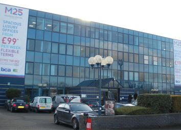 Thumbnail Commercial property to let in Business Centre, Brooker Road, Waltham Abbey