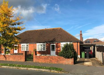 Thumbnail 2 bedroom semi-detached bungalow for sale in Lansdowne Road, West Ewell, Epsom