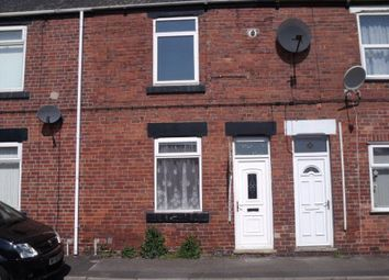 Thumbnail 2 bed terraced house to rent in Garbutt Street, Bolton-Upon-Dearne, Rotherham
