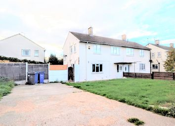 Thumbnail 3 bed semi-detached house for sale in Broomhill View, Bolton-Upon-Dearne, Rotherham, South Yorkshire