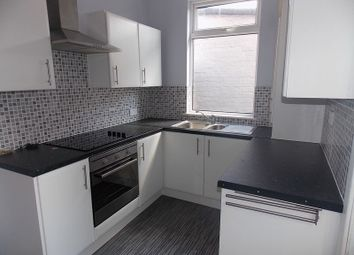 Thumbnail 3 bed terraced house to rent in Alexandra Road, Lostock, Bolton
