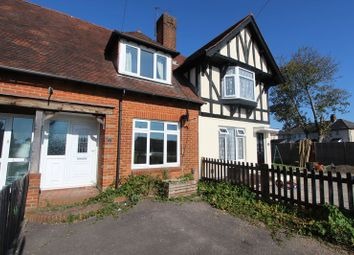 Thumbnail 3 bed terraced house for sale in Merryoak Green, Southampton