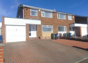 3 bed semi-detached house for sale in Orchard-Leigh, Newcastle Upon Tyne NE15