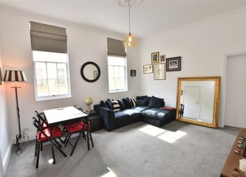 Thumbnail 2 bedroom flat for sale in Great Stanhope Street, Bath, Somerset