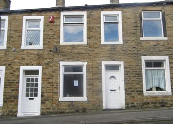 Thumbnail 3 bed terraced house for sale in Norman Street, Halifax