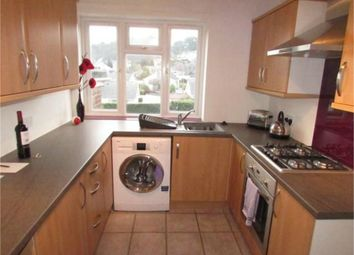 Thumbnail 2 bedroom flat to rent in Bournemouth Road, Poole, Dorset