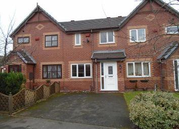 Thumbnail 2 bedroom property to rent in Skipton Close, Bamber Bridge, Preston