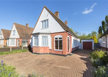 Thumbnail 3 bed detached house for sale in Cedar Gardens, Upminster