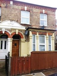 Thumbnail 1 bed flat to rent in Berners Road, London