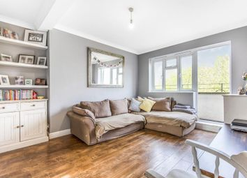 Thumbnail 1 bed flat for sale in St. Agnes Place, London
