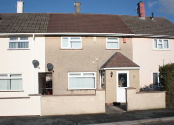 Thumbnail 3 bed terraced house for sale in Withywood Gardens, Withywood, Bristol