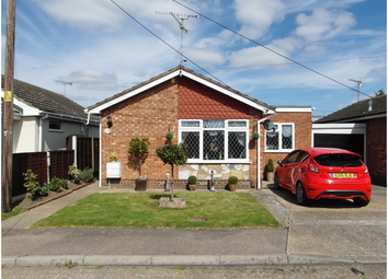 Thumbnail 2 bed bungalow to rent in Heideburg Road, Canvey Island