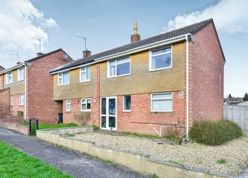 Thumbnail End terrace house for sale in Harbour Way, Sherborne