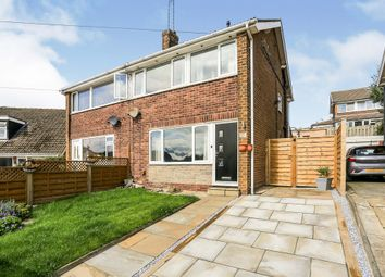 Thumbnail 4 bed semi-detached house for sale in Knapping Hill, Harrogate