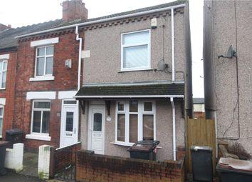 Thumbnail 3 bed end terrace house for sale in Bucks Hill, Nuneaton, Warwickshire