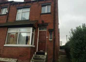 Thumbnail 3 bed terraced house for sale in Milan Road, Harehills