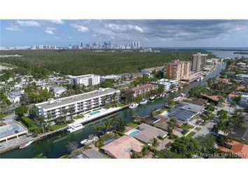 Thumbnail 2 bed apartment for sale in 2370 Ne 135th St, North Miami, Florida, United States Of America