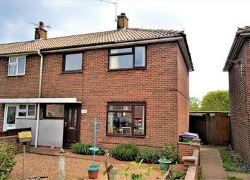 Thumbnail 3 bed semi-detached house for sale in Greenway, Lydd, Romney Marsh