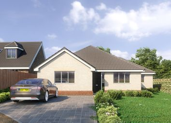 Thumbnail 3 bedroom detached bungalow for sale in Church Hill, Ramsey, Harwich