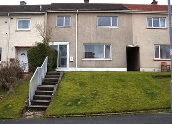 Thumbnail 3 bedroom terraced house for sale in Ayton Park South, East Kilbride