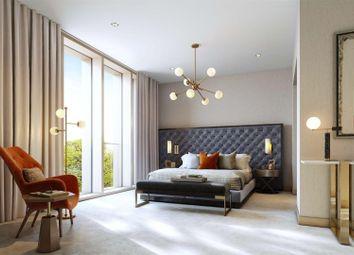 Thumbnail 2 bedroom flat for sale in 114-120 West Heath Road, London