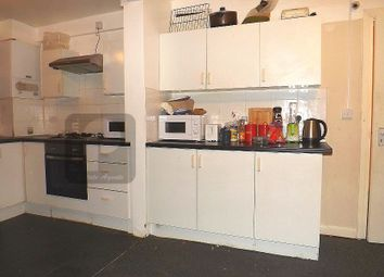 Thumbnail 1 bed flat to rent in Crest Road, Neasden