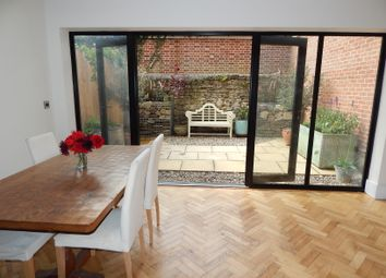Thumbnail 4 bed town house to rent in Lombard Street, Abingdon