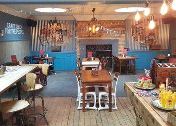 Thumbnail Restaurant/cafe to let in Bethlehem Street, Grimsby