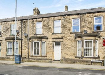 Thumbnail 4 bed terraced house to rent in Escomb Road, Bishop Auckland