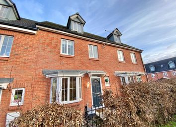 Thumbnail 4 bedroom town house for sale in Mare Close, Whitchurch