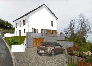 Thumbnail Land for sale in Troed Y Bryn, Aberaeron, Ceredigion