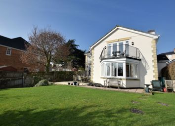 Thumbnail 4 bedroom detached house for sale in Forder Lane, Bishopsteignton, Teignmouth, Devon