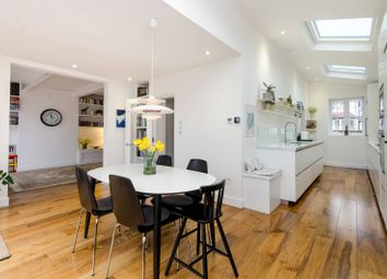 Thumbnail 5 bed semi-detached house for sale in The Chase, Streatham Common