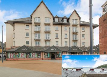 Thumbnail 2 bed flat for sale in Lismore House, Oban