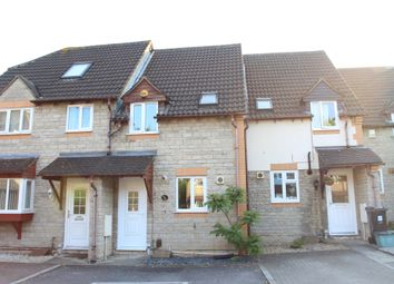 Thumbnail 2 bed terraced house to rent in Muirfield, Warmley, Avon