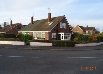 Thumbnail 3 bed bungalow to rent in Church Lane, Nuneaton
