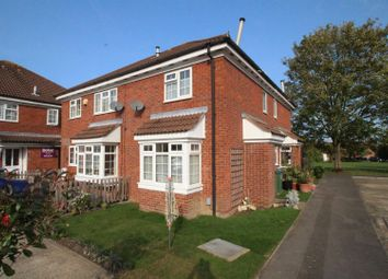 Thumbnail 1 bed terraced house for sale in Webster Road, Aylesbury
