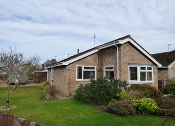 Thumbnail 3 bed detached bungalow for sale in Proctor Road, Sprowston