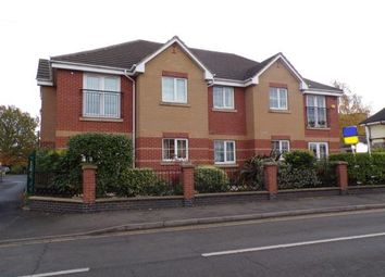 Thumbnail 1 bed property for sale in Watermead Court, 27 Wanlip Lane, Leicester, Leicestershire