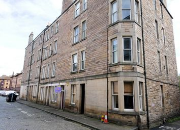 Thumbnail 1 bed flat to rent in 39 (1F2) Duff Street, Edinburgh