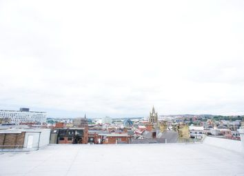Thumbnail 2 bed flat to rent in Grainger Street, Newcastle
