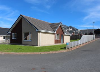 Thumbnail 3 bed bungalow for sale in Grimsetter Place, Kirkwall