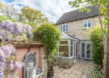 Thumbnail 2 bed semi-detached house for sale in Bradwell Village, Burford