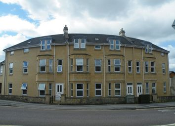 Thumbnail 2 bed flat to rent in Little George Mead, Chippenham