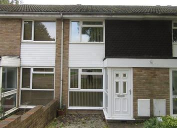 Thumbnail 2 bed terraced house to rent in St Michael's Road, Hitchin