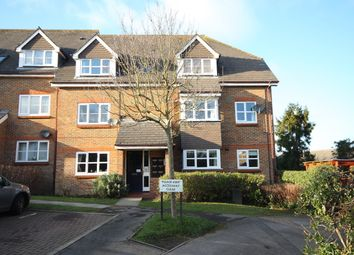 Thumbnail 1 bedroom flat to rent in Capstans Wharf, St. Johns, Woking